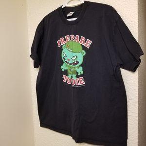 2005 Happy Tree Friends T-Shirt